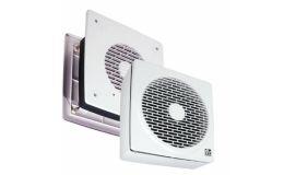 Vortice VARIO 230/9ARILLS Flush Auto Reversible LL Wall Fan 12456