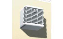 Vortice Vort Press Habitat 30/90 LL Centrifugal Fan