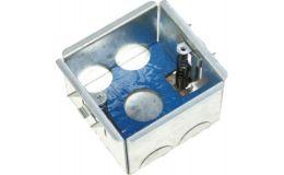 1 Gang 47mm Intumescent Cavity Box