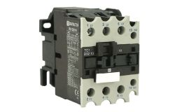 Contactor AC 3P 15KW 32A 110V 1NO Aux
