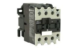 Contactor AC 3P 15KW 32A 415V 1NC Aux