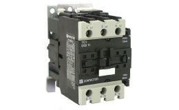 Contactor 3P 25KW 50A 110V AC 1NO + 1NC Aux