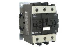 Contactor 3P 45KW 80A 110V AC 1NO + 1NC Aux