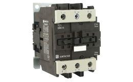 Contactor 3P 45KW 95A 110V AC 1NO + 1NC Aux