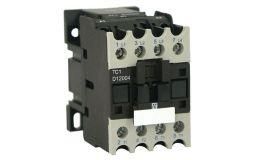 Contactor 4P 5.5KW 12A 110V AC 4NC