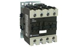 Contactor 4P 22KW 40A 415V AC 2NO + 2NC