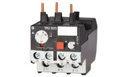 0.16 - 0.25A Overload Relay For TC1 Contactors