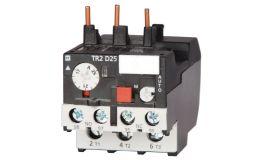 1.00 - 1.65A Overload Relay For TC1 Contactors