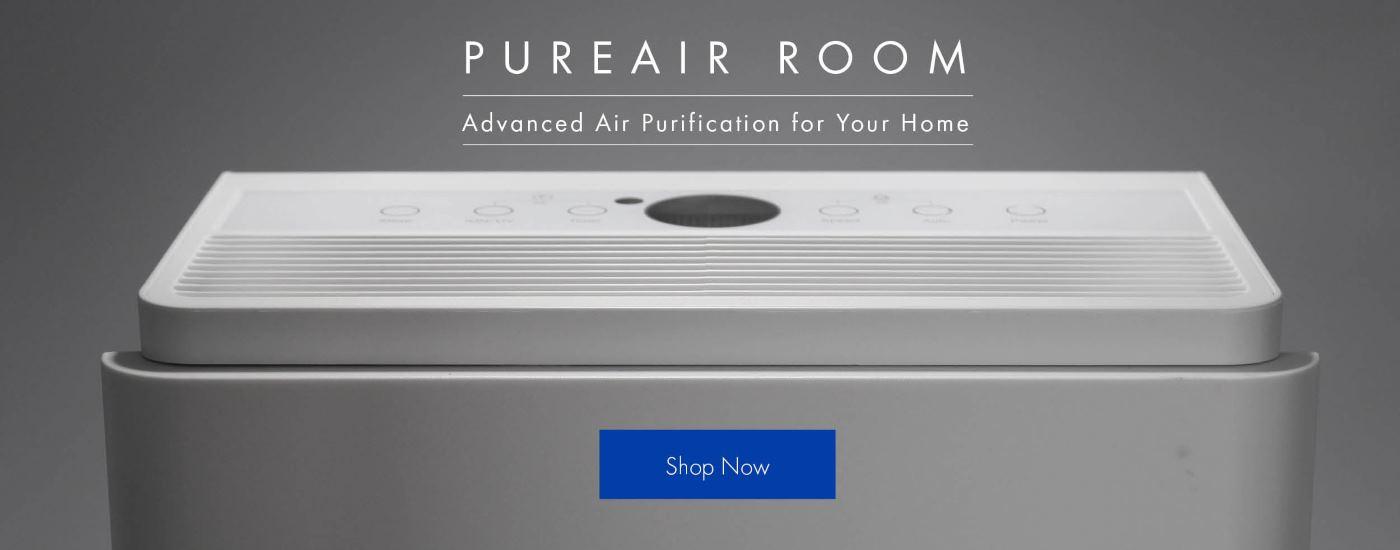 Vent Axia PureAir Room Air Purifier
