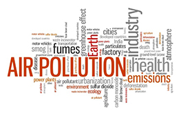 Improve your indoor air quality to relieve allergy symptoms